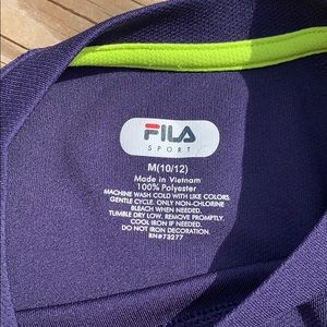 Fila Tops - 🌼5 for $10 Fila active wear🌼